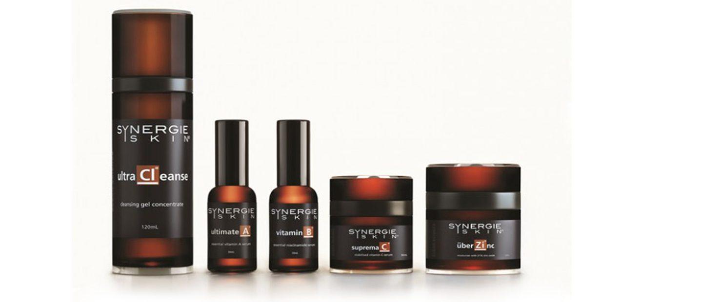 Beleza Synergie producten header