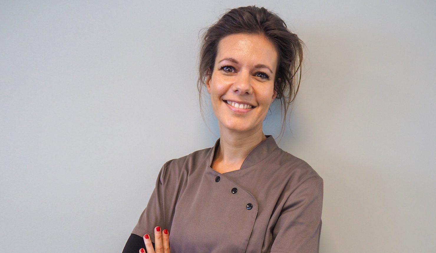 Anja van Dinter - Beleza